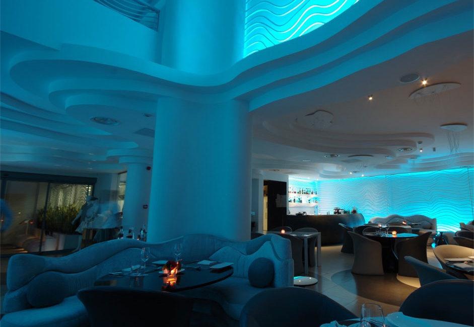 Baystone Deetec Lighting Design